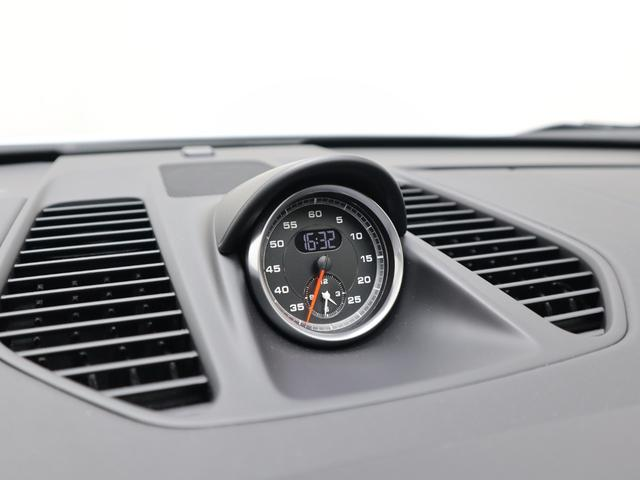 911ターボS スポクロ 黒革  エントリードライブ(15枚目)