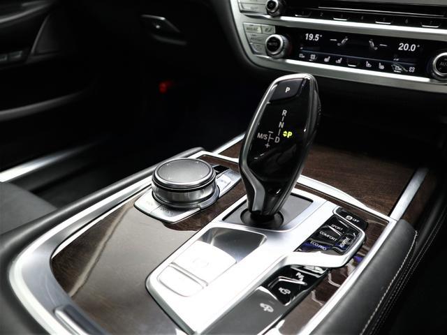 740i サラウンドビュー ディスプレイキー ジェスチャーコントロール インテリジェントセーフティ ACC ナビフルセグ PDC ソフトクローズ シートヒーターエアコン リフター LEDヘッドライト ETC(20枚目)