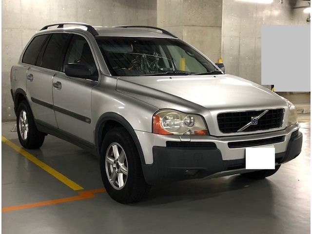 「ボルボ」「ボルボ XC90」「SUV・クロカン」「東京都」の中古車2