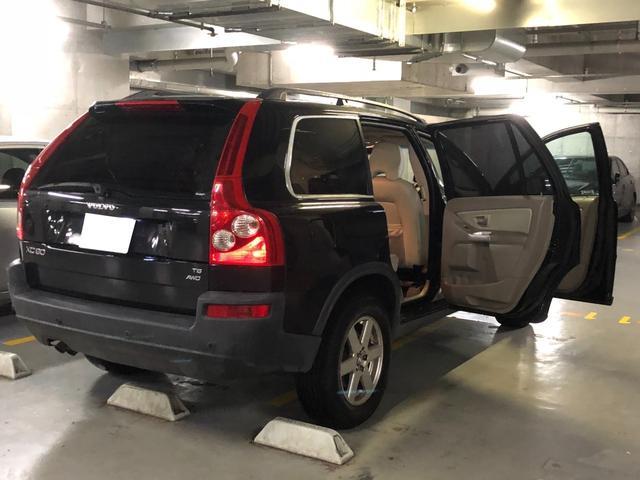 「ボルボ」「ボルボ XC90」「SUV・クロカン」「東京都」の中古車41