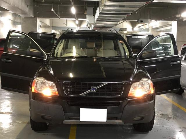 「ボルボ」「ボルボ XC90」「SUV・クロカン」「東京都」の中古車50