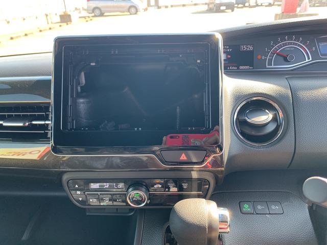 両側PスライドドアETC Bカメラ 届出済未使用車(9枚目)