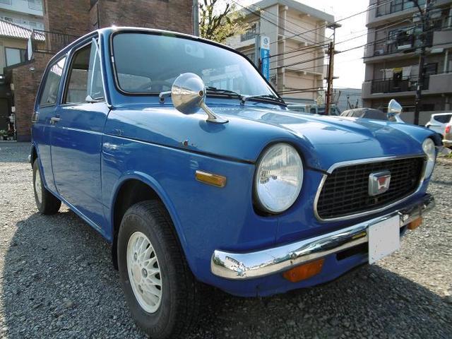 「ホンダ」「NIII360」「コンパクトカー」「東京都」の中古車2