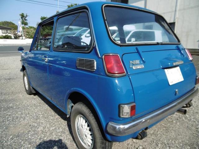「ホンダ」「NIII360」「コンパクトカー」「東京都」の中古車4
