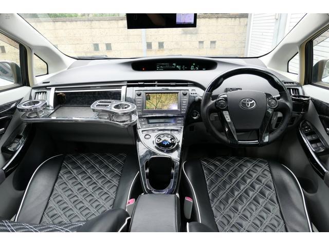 S エイムゲインエアロ 車高調 19インチ 車検R3年6月(10枚目)