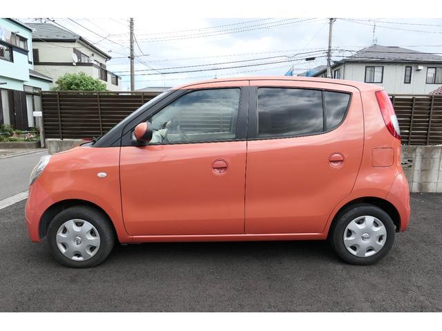 「日産」「モコ」「コンパクトカー」「東京都」の中古車5