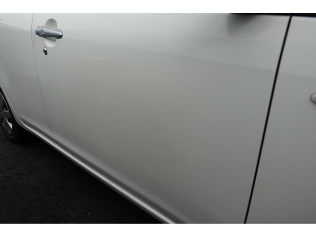 「ダイハツ」「ミライース」「軽自動車」「東京都」の中古車34