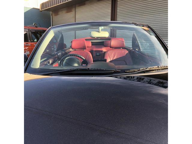 フォルクスワーゲン VW ニュービートルカブリオレ ヴィンテージオープンナビETCCD車検31年10月