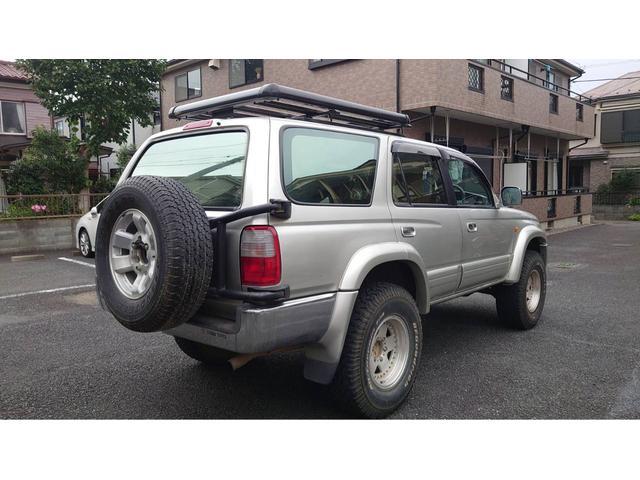 SSR-X 4WD リフトアップ ナビ(8枚目)