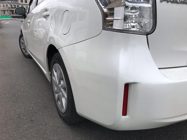「トヨタ」「プリウスα」「ミニバン・ワンボックス」「埼玉県」の中古車10