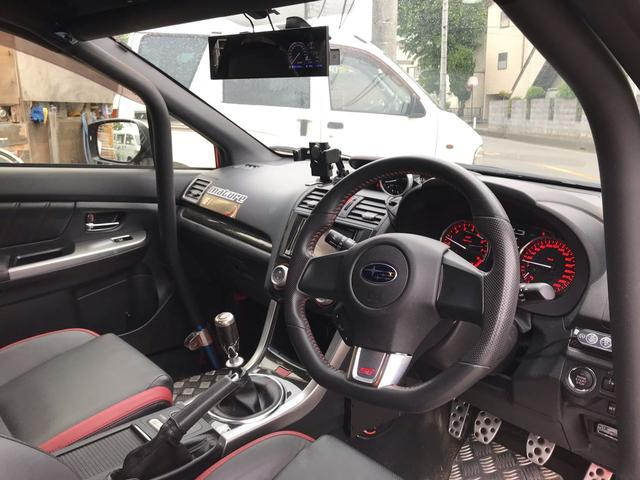 「スバル」「WRX STI」「セダン」「埼玉県」の中古車21