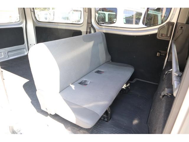 日産 NV350キャラバンバン ロングDXターボ WAC フルセグナビETC 法人1オーナ