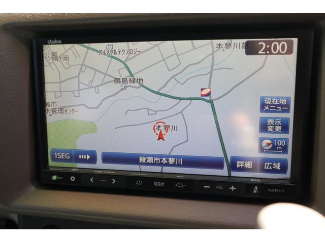 PC 4WD ナビETCキーレスPW 法人1オーナ記録簿Tチ(13枚目)