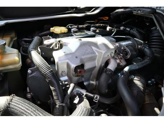 ロングDXターボEXパック 4WD ナビETC 1オナ記録簿(9枚目)