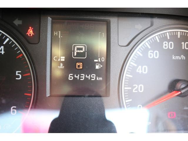 ロングDXターボEXパック 4WD ナビETC 1オナ記録簿(11枚目)