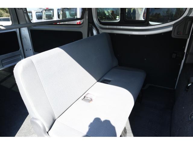 ロングDXターボEXパック 4WD ナビETC 1オナ記録簿(18枚目)