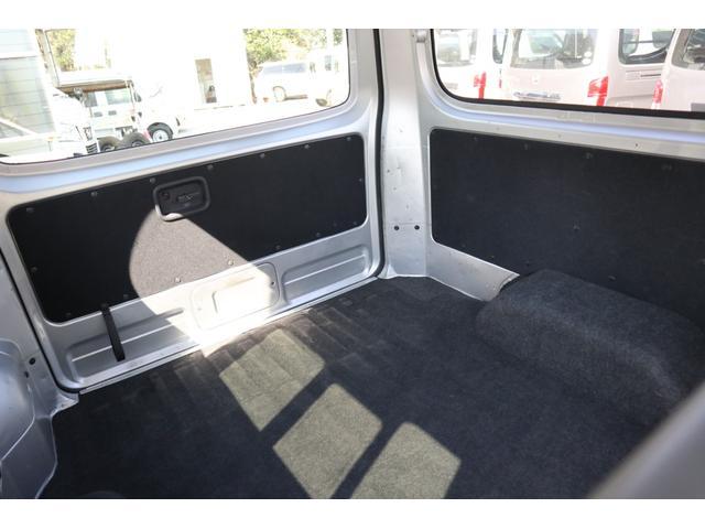 ロングDXターボEXパック 4WD ナビETC 1オナ記録簿(19枚目)