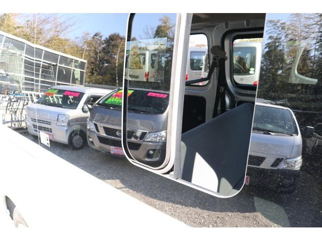 ロングDXターボEXパック 4WD ナビETC 1オナ記録簿(20枚目)