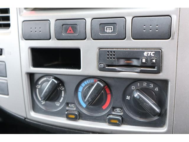 ロングDX V-LTD II ナビETC後席窓ベルト Tチェ(15枚目)