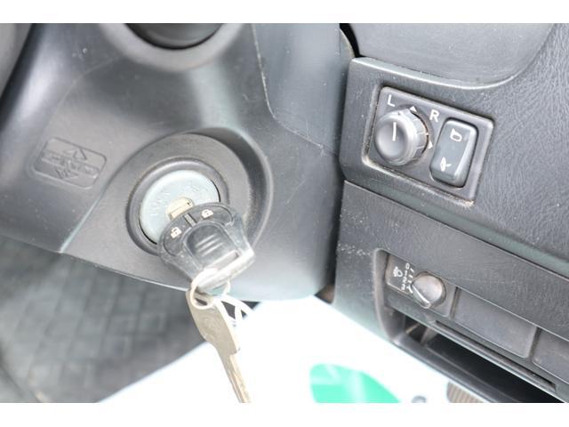 ロングDX V-LTD II ナビETC後席窓ベルト Tチェ(16枚目)