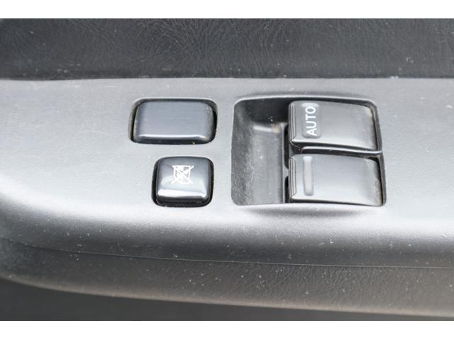 ロングDX V-LTD II ナビETC後席窓ベルト Tチェ(17枚目)
