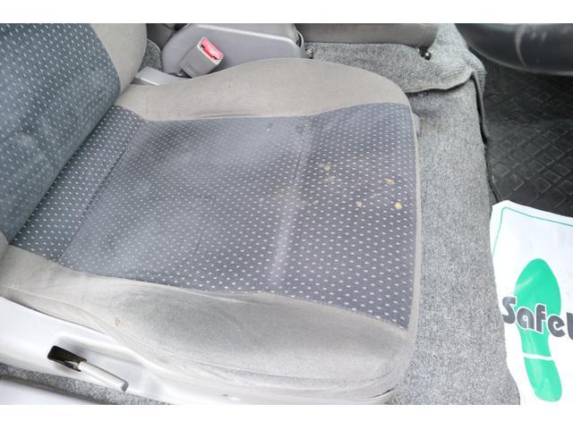 ロングDX V-LTD II ナビETC後席窓ベルト Tチェ(18枚目)