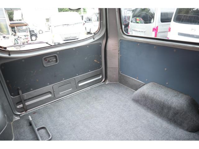 ロングDX V-LTD II ナビETC後席窓ベルト Tチェ(20枚目)