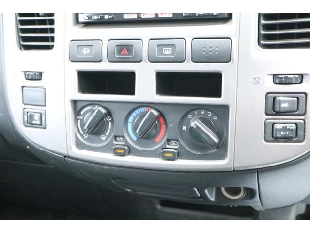 ロングターボV-LTDII 4WD WAC 1オーナ簿Tチ(16枚目)