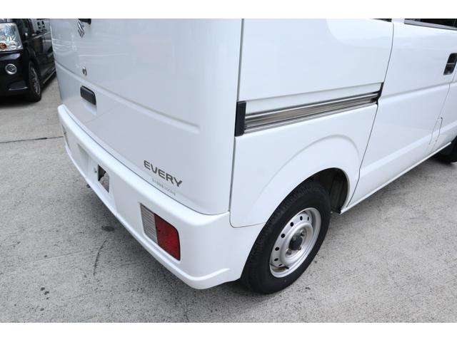 「スズキ」「エブリイ」「コンパクトカー」「神奈川県」の中古車25