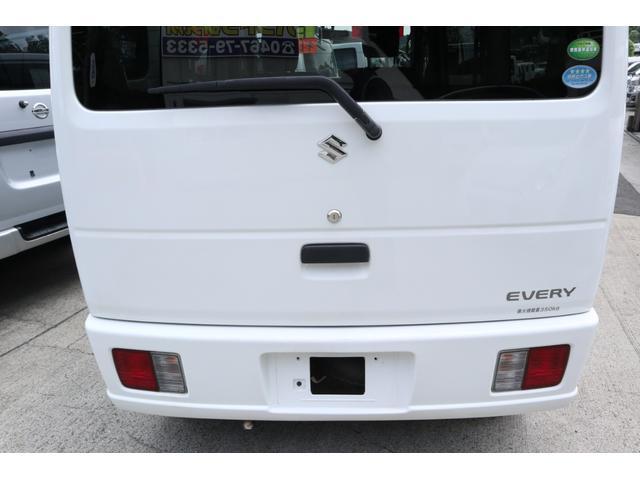 「スズキ」「エブリイ」「コンパクトカー」「神奈川県」の中古車26