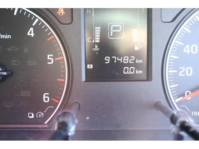 ロングDXターボ 冷蔵冷凍-5℃ ナビBカメラ 法人1オ-ナ記録簿 Tチェーン(15枚目)