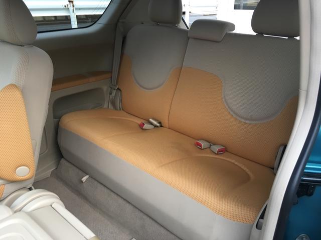 トヨタ ポルテ 130i Cパッケージ パワースライドドア キーレス