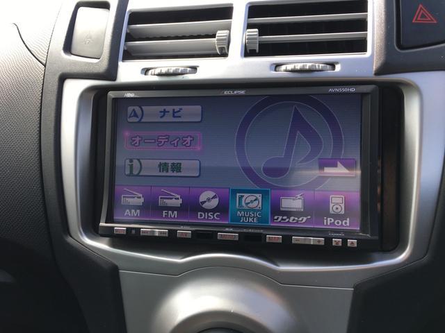 F キーレス HDDナビ ワンセグTV ETC(20枚目)