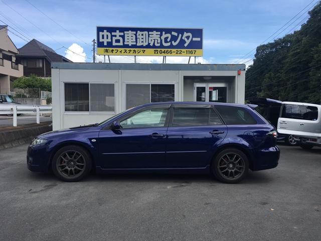 23S ワンオーナー キーレス ナビ 車高調 社外アルミ(5枚目)