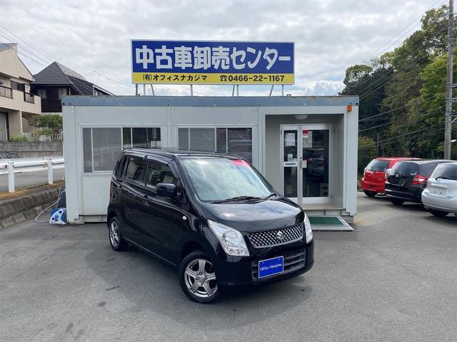「スズキ」「ワゴンR」「コンパクトカー」「神奈川県」の中古車25