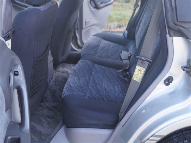 スバル フォレスター S/20リミテッド内外装美車