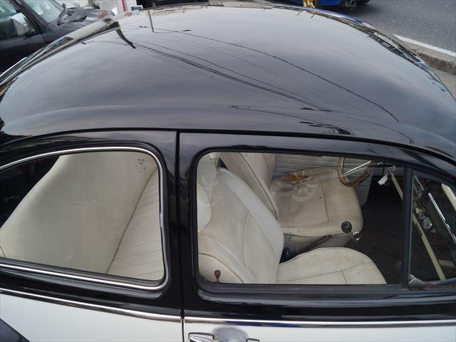 「フォルクスワーゲン」「ビートル」「クーペ」「神奈川県」の中古車21