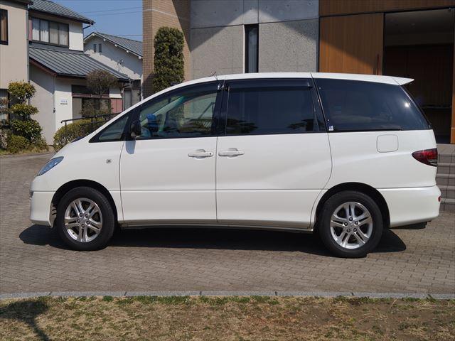 G 福祉車両電動スローパー(5枚目)