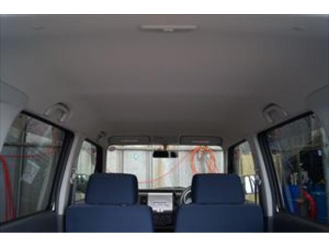 スズキ ワゴンR 福祉非課税車両  4人乗りスローパー
