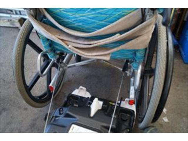 150r 福祉車両 車両金額非課税 ウェルキャブサイドアクセス車 専用車いす仕様(38枚目)