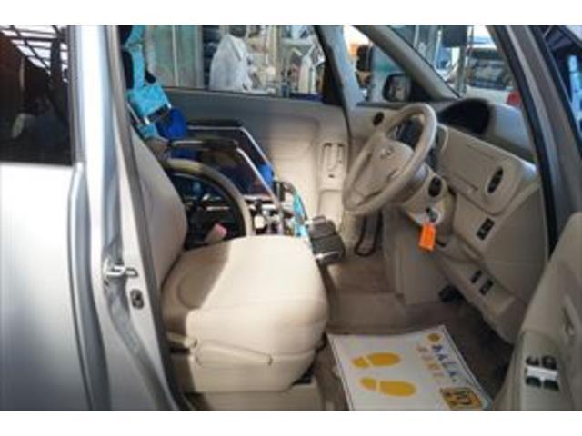 150r 福祉車両 車両金額非課税 ウェルキャブサイドアクセス車 専用車いす仕様(70枚目)