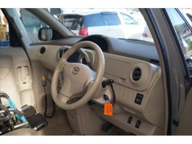 150r 福祉車両 車両金額非課税 ウェルキャブサイドアクセス車 専用車いす仕様(71枚目)