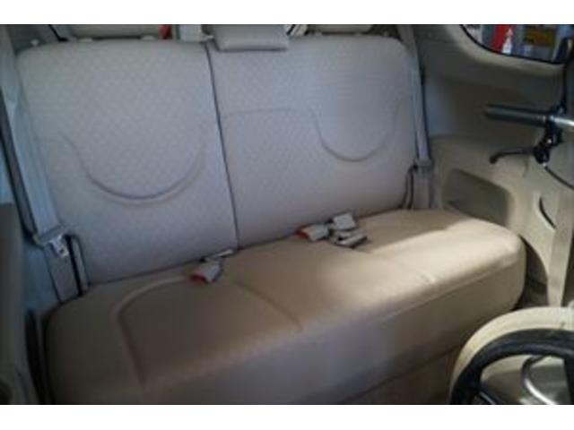 150r 福祉車両 車両金額非課税 ウェルキャブサイドアクセス車 専用車いす仕様(76枚目)