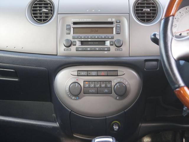ミニライト禁煙車 HIDライト ウィンカーミラー モモステ(10枚目)