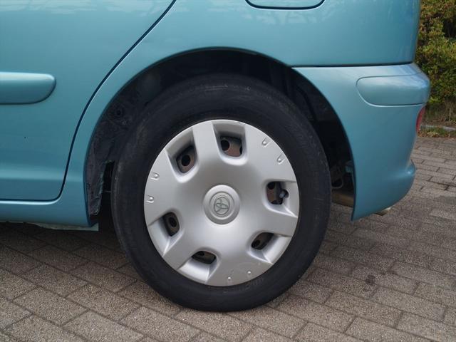 X 福祉車両 車いす仕様車 スロープタイプ(20枚目)