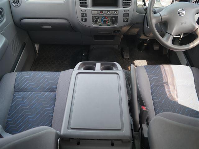 福祉車両電動チェアキャブ車椅子移動車2台積(46枚目)