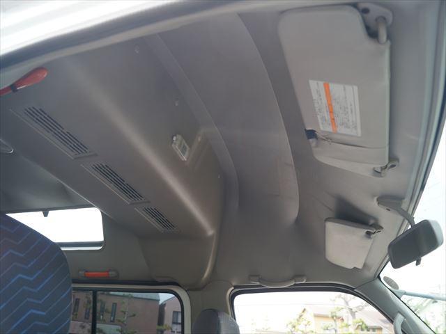 福祉車両電動チェアキャブ車椅子移動車2台積(56枚目)