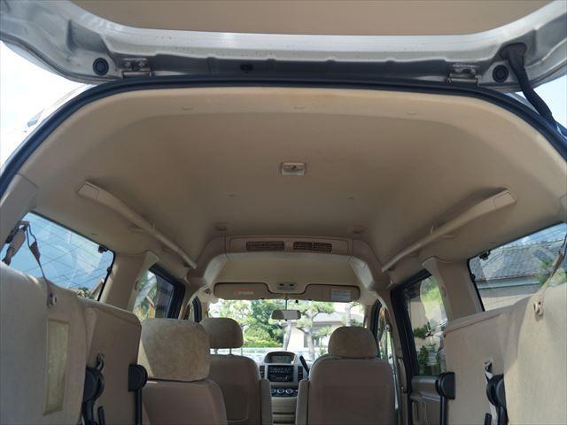 福祉車両 チェアキャブ スロープタイプ補助席付(2枚目)