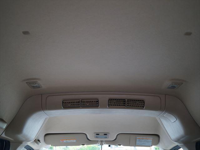 福祉車両 チェアキャブ スロープタイプ補助席付(16枚目)