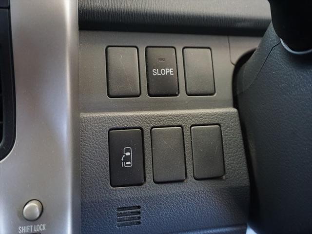 X Lエディション 車椅子仕様車 スローパー サードシート付(24枚目)